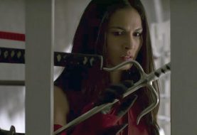 Atriz indica retorno de Elektra na 3ª temporada de Demolidor