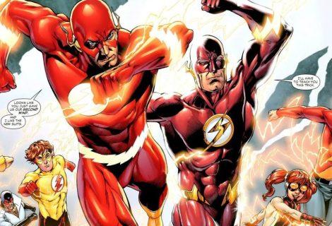 HQ do Flash pode causar grandes alterações no multiverso DC