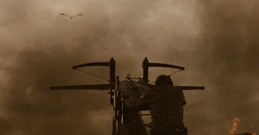 HBO usou matador de drone para evitar vazamentos de Game of Thrones