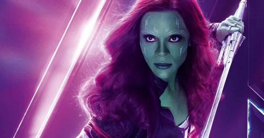 Diretor de Vingadores: Ultimato fala sobre o destino de Gamora no filme