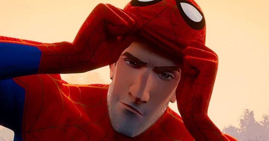 O Homem-Aranha de Tobey Maguire está em Homem-Aranha no Aranhaverso?