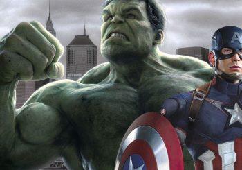A ciência por trás dos poderes do Hulk e Capitão América