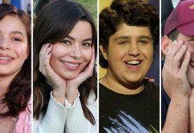 Josh Peck e Miranda Cosgrove se reencontram 11 anos após Drake e Josh; veja vídeo