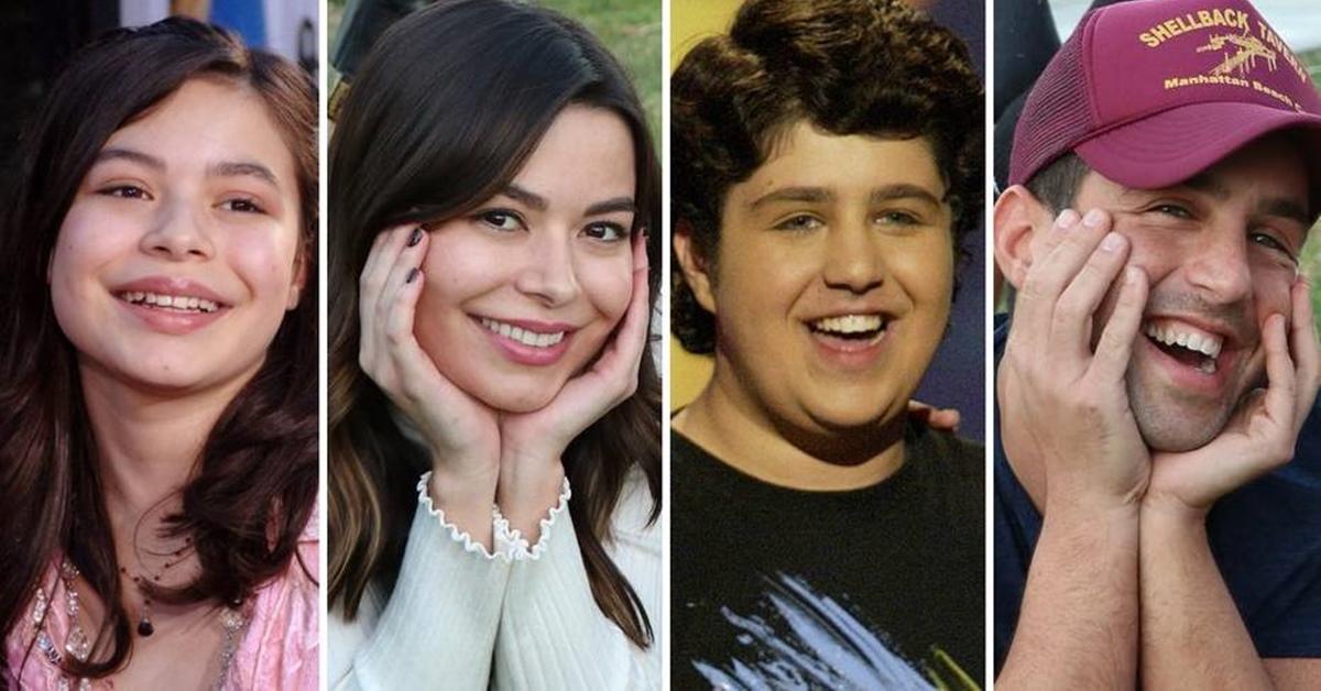 Tem Na Web - Josh Peck e Miranda Cosgrove se reencontram 11 anos após Drake e Josh