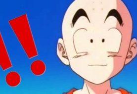 Essa arte de Dragon Ball recriou Kuririn com um nariz; confira