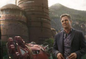 Mark Ruffalo diz qual foi o maior spoiler que já deu dos filmes da Marvel