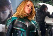 O que rolou no Universo Marvel na década de 90 além de Capitã Marvel
