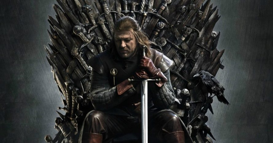 Game of Thrones: pôster da 1ª temporada tinha spoiler sobre o final?
