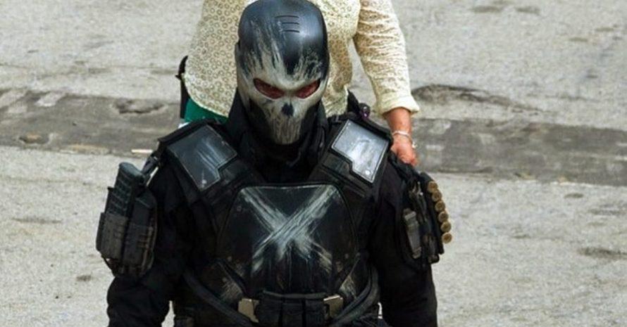 Ator confirma 'volta' do Ossos Cruzados para Vingadores 4