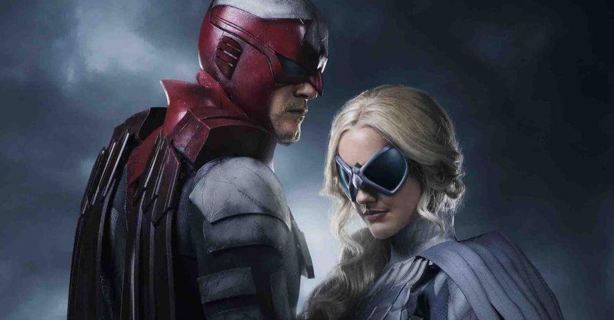 Ator de Titãs diz que série é melhor do que Vingadores: Guerra Infinita