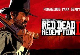 Trailer de lançamento de Red Dead Redemption 2 é lançado; assista