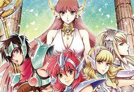 Anime de Saint Seiya: Saintia Shô ganha primeiro trailer dublado; assista