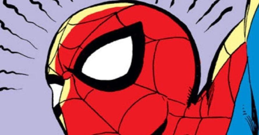 Sabia que o sentido aranha do Homem-Aranha surgiu acidentalmente?
