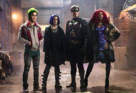 Robin, Estelar e mais: quem são os personagens da série Titãs