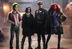 Netflix confirma que vai exibir segunda temporada de Titãs no Brasil