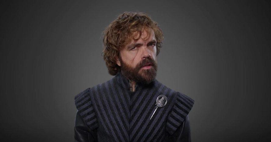Peter Dinklage fala sobre destino de Tyrion Lannister em Game of Thrones