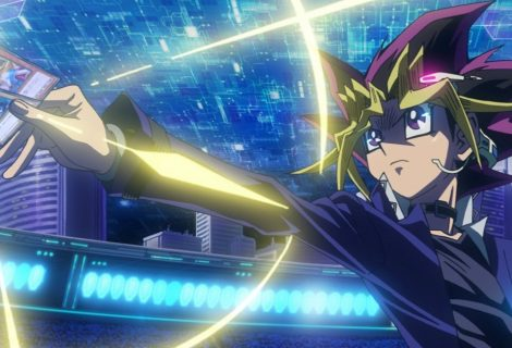 Assista a trecho de novo filme de Yu-Gi-Oh! dublado em português