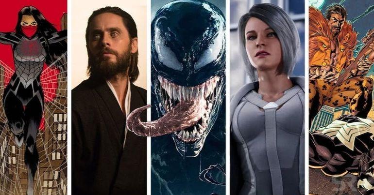 Após Venom, saiba quais vilões do Homem-Aranha devem ganhar filmes