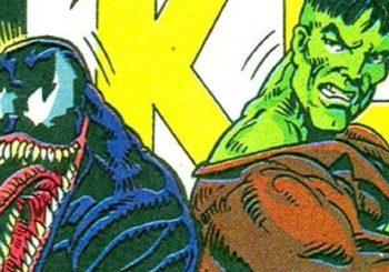 O dia em que Venom e Hulk formaram uma dupla para salvar uma cidade
