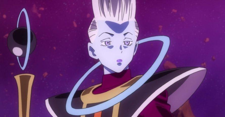 Dragon Ball Super: Whis aconselha Goku e Vegeta sobre o orgulho saiyajin