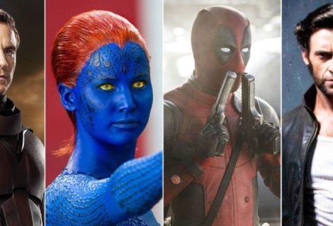 Como assistir aos filmes da franquia X-Men em ordem cronológica