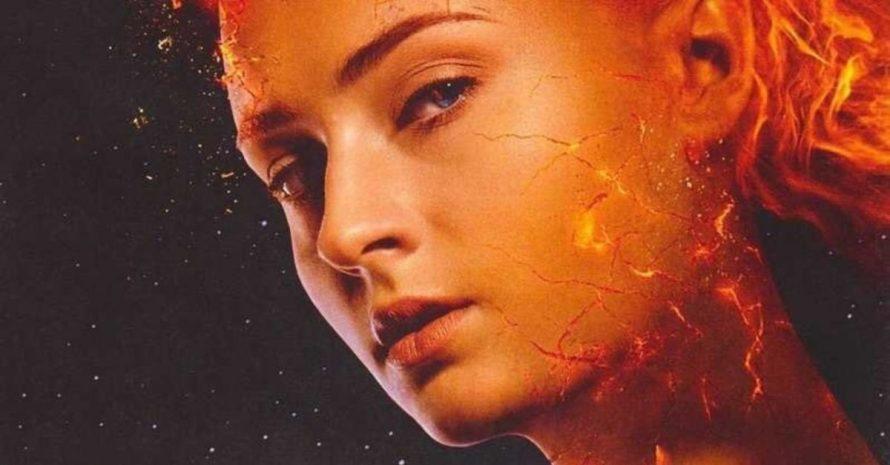 X-Men não combina no Universo Marvel, diz Sophie Turner, a Fênix Negra