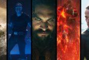 Mera, Mestre do Oceano e mais: os melhores momentos do trailer final de Aquaman