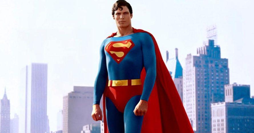 Superman de 1978 volta aos cinemas após 40 anos
