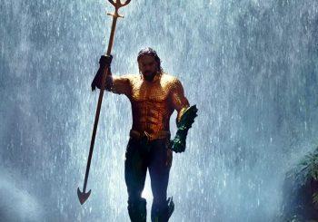 A cena bizarra de Aquaman que foi cortada pelo diretor James Wan