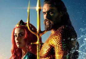 Marvel, Homem de Ferro e Mulher-Maravilha abriram portas, diz Jason Momoa