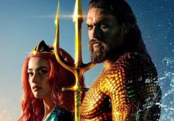 Aquaman tem easter egg de Liga da Justiça que poucos notaram