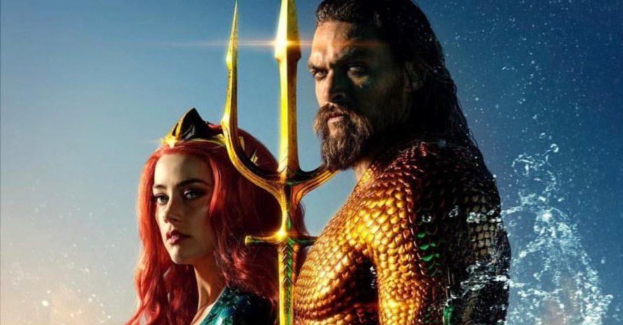 Aquaman: 10 pistas que revelam possível sequência do filme