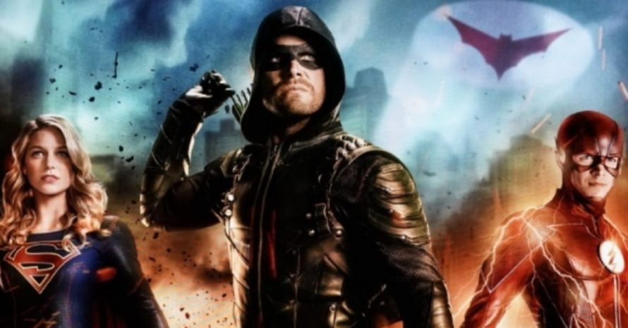 Netflix não renova com CW e deve perder séries do Arrowverso e outras