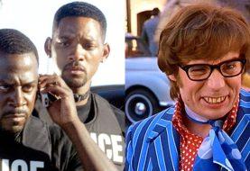 Will Smith estará em 'Bad Boys 3' e Mike Myers confirma 'Austin Powers 4'