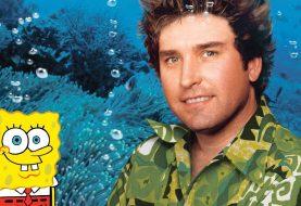 Morre o criador de Bob Esponja, Stephen Hillenburg, aos 57 anos de idade