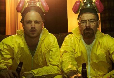 Atores de Breaking Bad revelam projeto e jogam balde de água fria em fãs