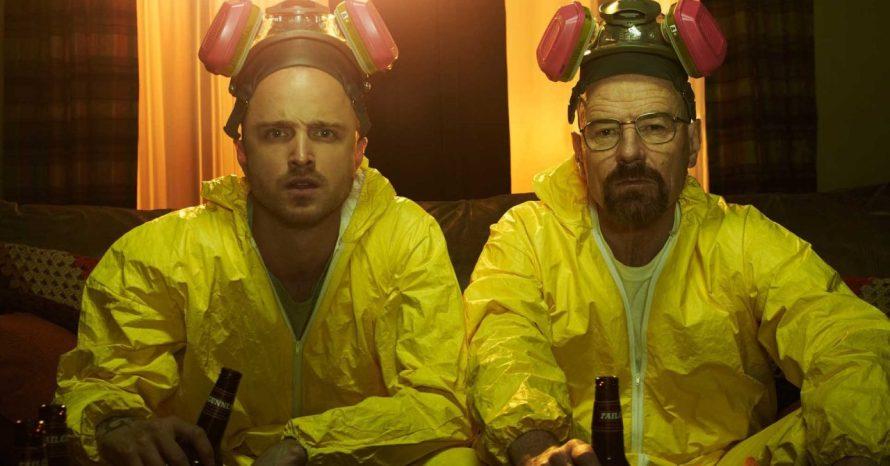 Breaking Bad: filme ganha 1ª foto oficial de Aaron Paul como Jesse Pinkman