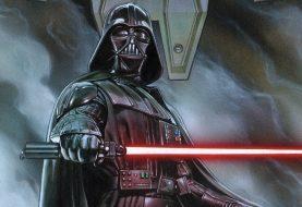 Marvel cancela série de HQ sobre Darth Vader após roteirista ser demitido