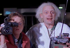 Pesquisa descobre que fãs querem novos filmes da franquia De Volta Para O Futuro