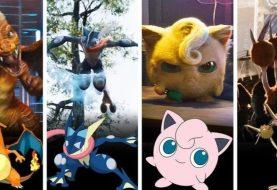 Quais Pokémons apareceram no 1º trailer de Detetive Pikachu?