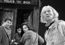 Há 55 anos, primeiro episódio de Doctor Who ia ao ar