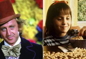 Netflix fará animações de Matilda, A Fantástica Fábrica de Chocolate e mais