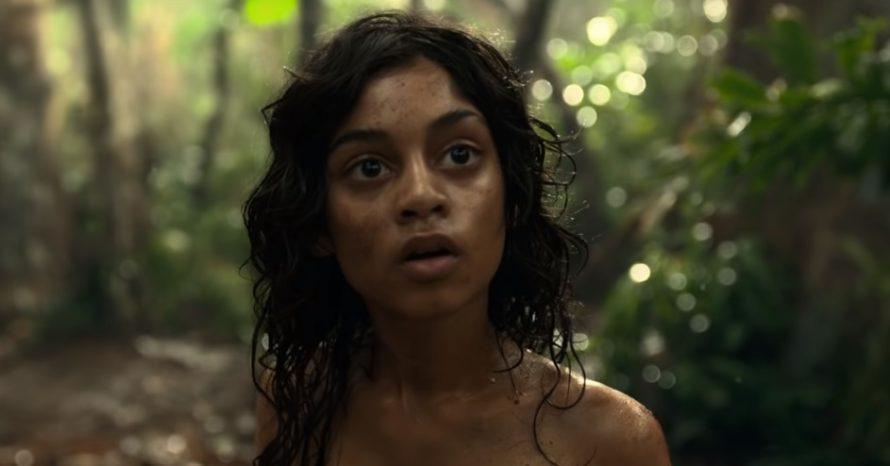 Netflix divulga novo trailer do filme Mogli – Entre Dois Mundos; assista