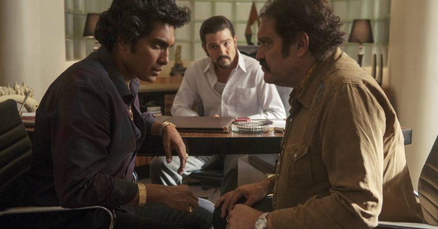 Netflix confirma 2ª temporada da série Narcos: México