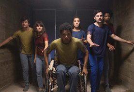 Netflix anuncia Onisciente, série brasileira sci-fi do criador de 3%