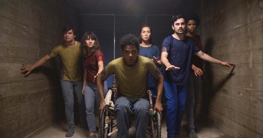 Série brasileira da Netflix, 3% ganha trailer da nova temporada e data de estreia