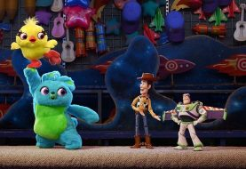 Novo trailer de Toy Story 4 é exibido ao final do Super Bowl 2019