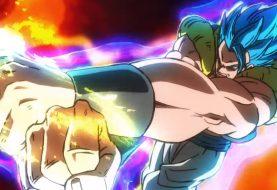 Novo teaser de Dragon Ball Super: Broly apresenta Gogeta; assista