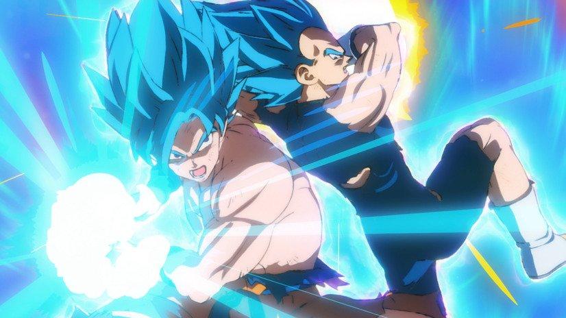 Dragon Ball Super: Goku e Vegeta devem encontrar Granola em breve