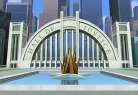 Hall da Justiça existe na vida real e você nem sabia